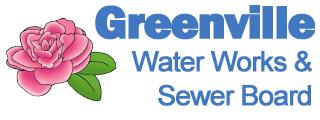 Greenville Water Works and Sewer Board Logo
